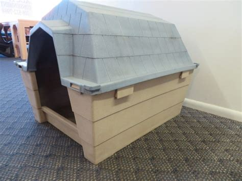 ruff hauz dog house ruff hauz dog house by dog loo inc