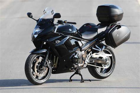 suzuki gsx 1250 2012 suzuki gsx1250fa impressively powerful motorboxer