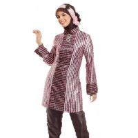 Baju Atasan Wanita Muslim Blouse Fruit Punch pakaian muslim wanita