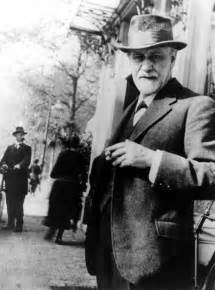 Freud at a psychoanalytic congress in the hague 1920 henry verby