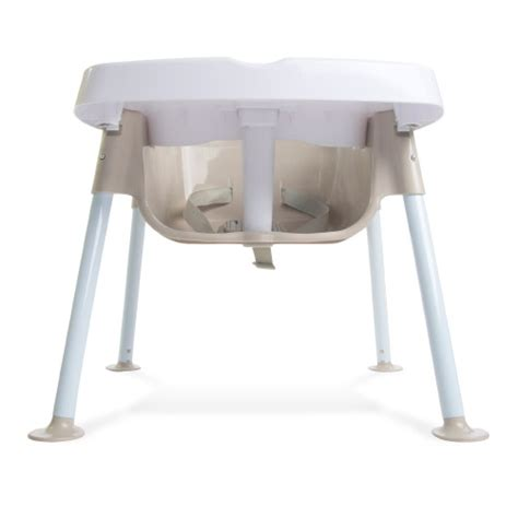 foundations secure sitter feeding chair 13 quot seat height