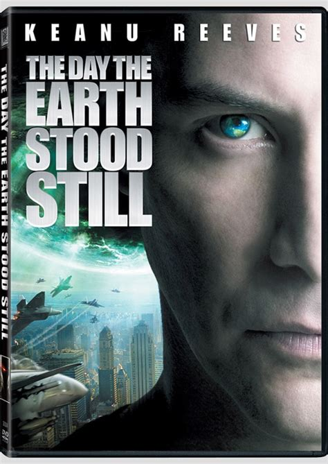 The Day The Earth Stool Still by News The Day The Earth Stood Still Us Dvd R1 Bd Ra