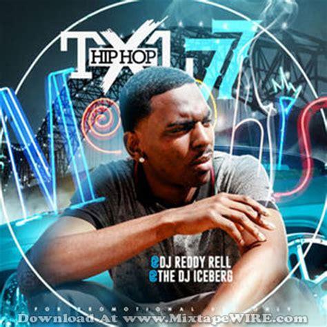 all trap rap hip hop rb music nick cannon confirms he will not dj reddy rell hip hop txl vol 77 mixtape download