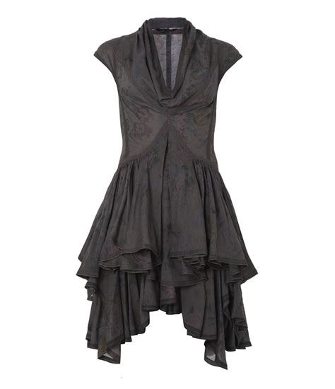All Saints Tornquist Dresses by Allsaints S Dresses Knitted Silk Slip Jersey