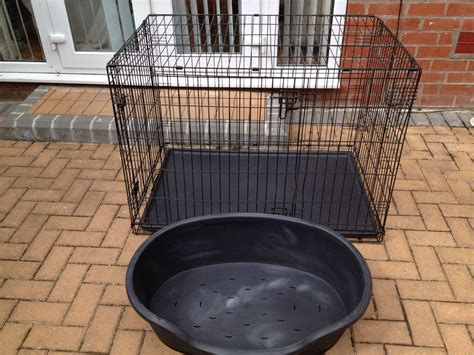 large crates for sale large crate for sale free bed manchester greater manchester pets4homes