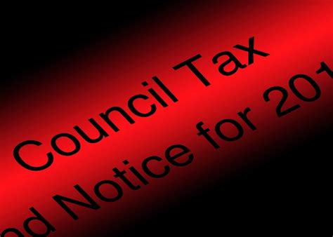challenge council tax how to appeal your council tax band or rate valuation
