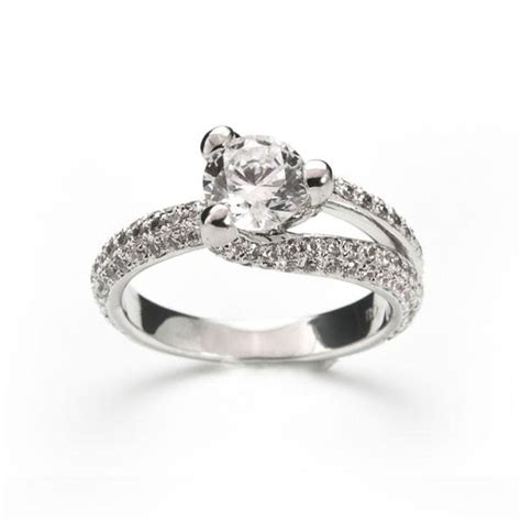 Wedding Bands Los Angeles by 1 Carat Engagement Rings Engagement Wedding Band