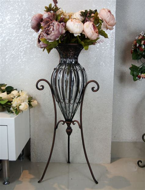 vases awesome decorative floor vases ideas decorative