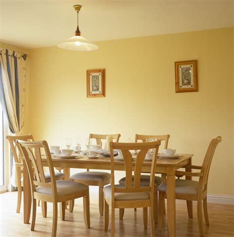 Light Yellow Dining Room Ideas Country Dining Room Dining Room Decorating Ideas Lonny