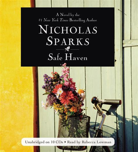 Safe Novel By Nicholas Sparks staffer reviews nicholas sparks book safe haven the
