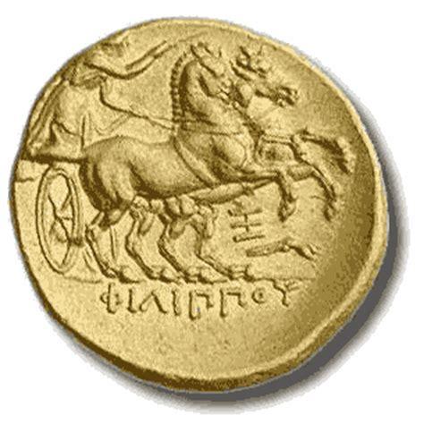 fleur de coin ancient coin