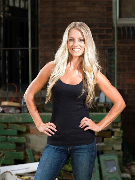 Nicole Curtis | nicole curtis the rehab addict rehab addict diy