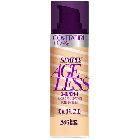 Olay Foundation ageless product kmart