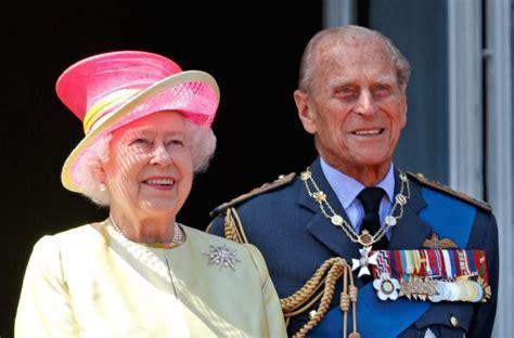 La Reine Élisabeth II fête ses 70 ans de mariage avec le