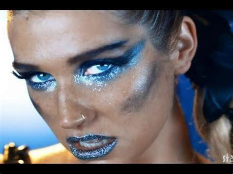 tutorial makeup kesha ratuliu ke ha we r who we r makeup tutorial youtube