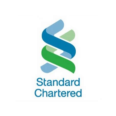 standar charted bank standard chartered bank