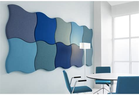 Solution Anti Bruit Appartement 4920 by Absorbs Noise Mural Silence Shop