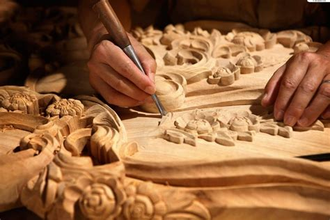 artistic woodworking wood carvings for beginners artistic wood products