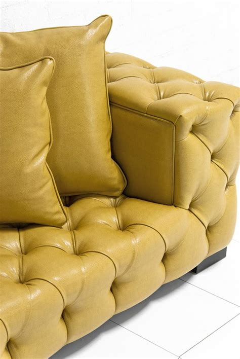 fatboy sofa www roomservicestore com tufted fat boy sofa in gold