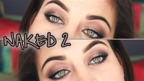 Nkd 2 Eyeshadow Eye Shadow Terlaris decay 2 tutorial