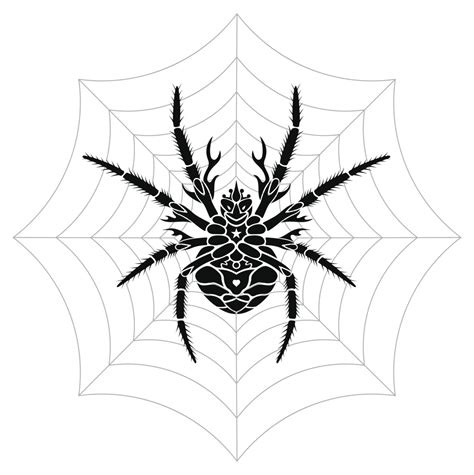 spider and web tattoo designs creative designs that are simply spellbinding