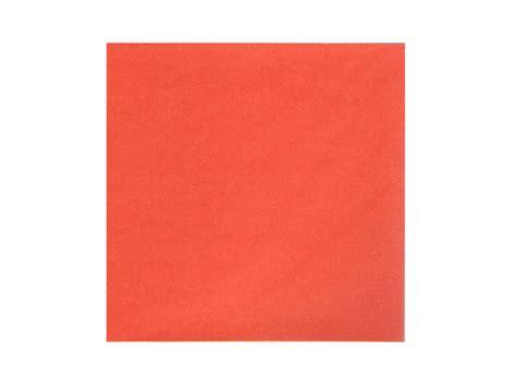 Orange Origami Paper - 6 inch orange origami paper