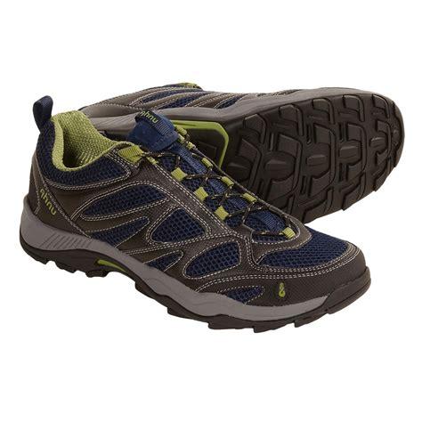 hibious hiking shoes ahnu muir hibious trail shoes for 2880k save 35