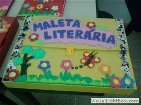 projeto maleta literária incentiva a leitura entre os