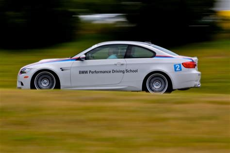 bmw driving school south carolina bmw s performance driving school winding road