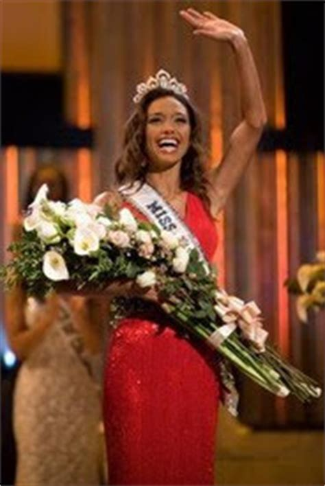 Miss Tennessee Smith Crowned New Miss Usa by Miss Tennessee Smith Crowned As Miss Usa 2007