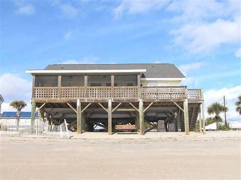 edisto island house rental 208 palmetto blvd quot tuckered