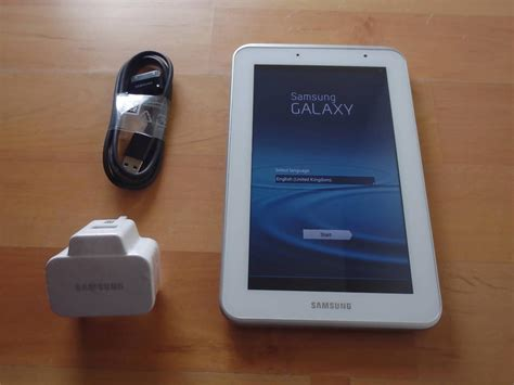 Samsung P3110 samsung galaxy tab 2 gt p3110 8gb wi fi android tablet pc white 303 ebay