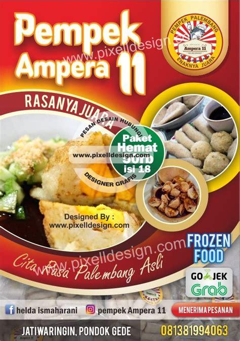 contoh iklan makanan  menarik contoh iklan produk