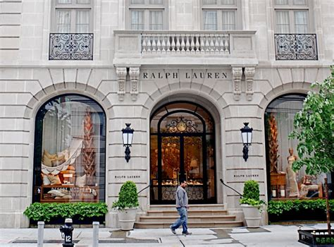 ralph lauren s new york flagship store new home design nyc nyc ralph lauren flagship store palatial homes