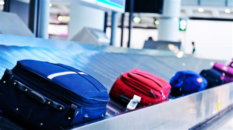 united airlines baggage allowance per person us airlines make 4 2b in baggage fees financial tribune