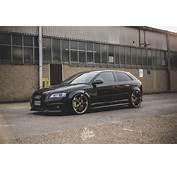 Audi Rotor  Slam Sanctuary
