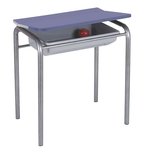 desk with lift lid deluxe lift lid desk education furniture