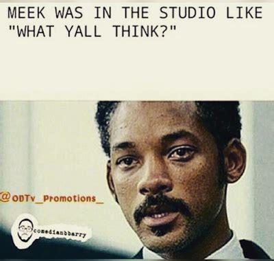 Meek Mill Memes - wannaknow now trending on twitter as meek mill gets