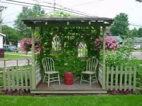 Garden nook hideout outdoor living ideas pinterest 672x504 in