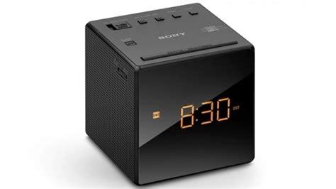 Sony Clock Radio Icf C1 Sony buy sony icf c1 fm am clock radio black harvey norman au
