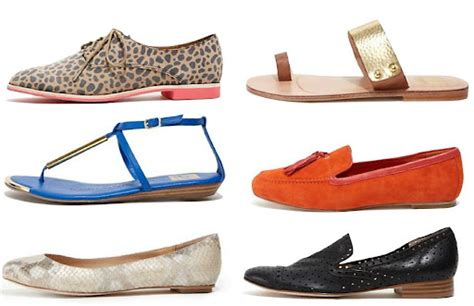 different types of flat shoes dolce vita flats footwear style for you