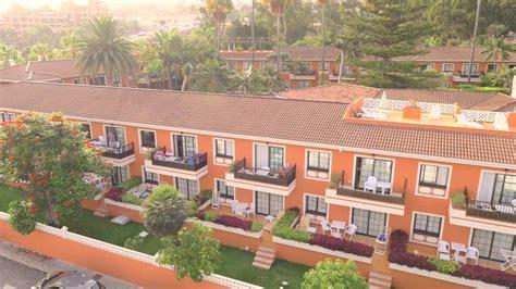 apartamentos ambassador puerto de la cruz tenerife youtube