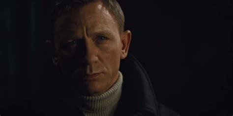 daniel craig james bond spectre spectre trailer daniel craig as james bond 007 returns
