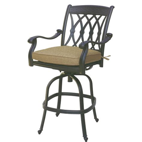 patio bar stools outdoor bar stools counter height chairs ultimate patio