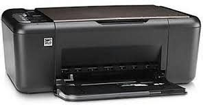 Printer Hp Deskjet Ink Advantage K209a Z hp deskjet advantage k209g driver
