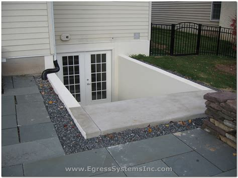 basement walkout egress systems inc spring city pa 19475 angies list