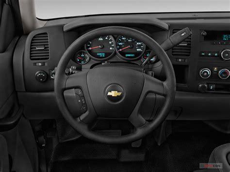 2013 Silverado Interior by 2013 Chevrolet Silverado 1500 Interior U S News World