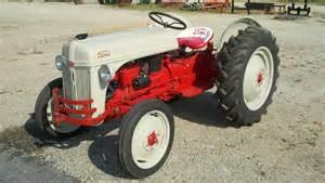 8n Ford Tractor Tweet