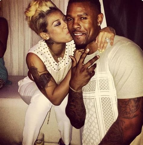 keyshia cole husband is they together keyshia cole makes up with husband online says they re