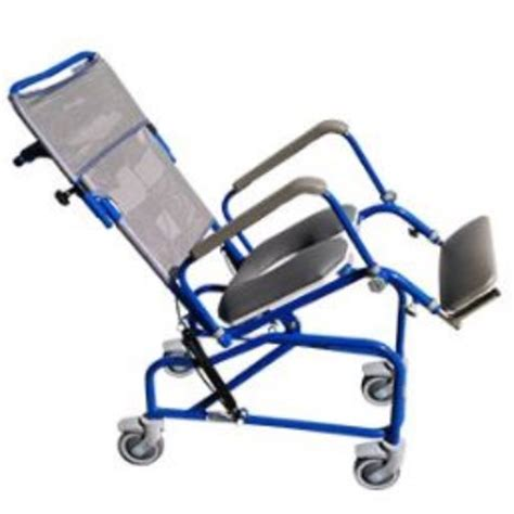 Tilt In Space Shower Chair by Aquamaster Paediatric Tilt In Space Shower Chair Britton